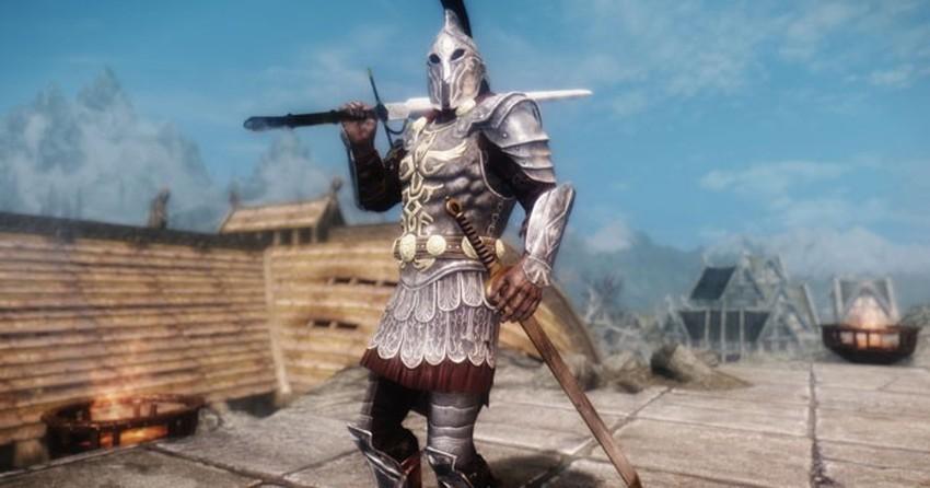 Veja a lista com os melhores mods para The Elder Scrolls V