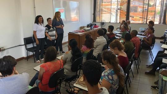 Foto: (Prefeitura de Bauru/Divulgação)