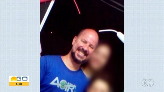 Suspeito de matar agente socioeducativo em Valparaíso de Goiás se apresenta à polícia e é liberado após pagar fiança
