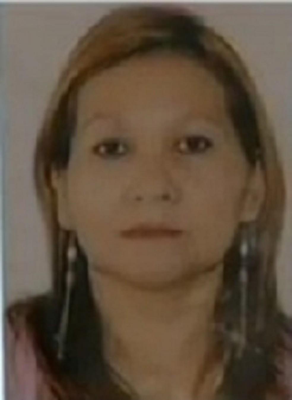 -  Filha da funcionária pública Maria Odinéia Correa teria planejado a morte da mãe, segundo a polícia.  Foto: Reprodução/TV Liberal