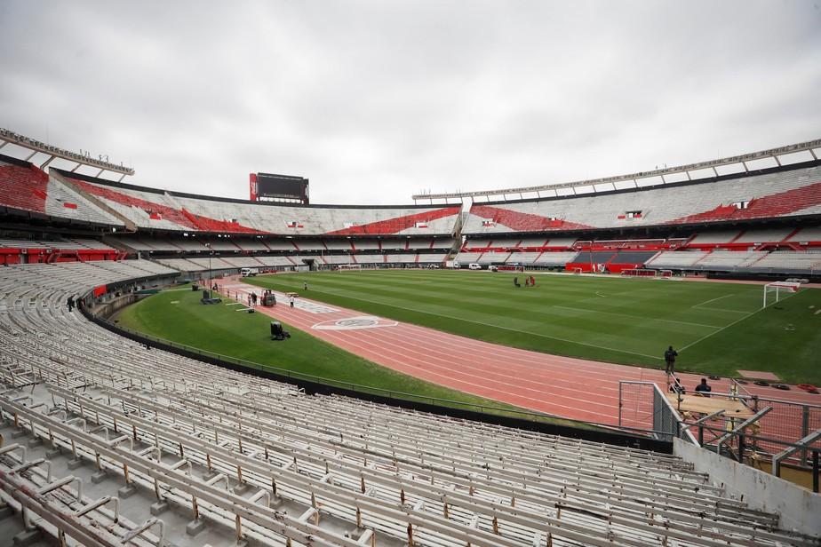 River e Boca decidem para valer uma Libertadores que marcará gerações
