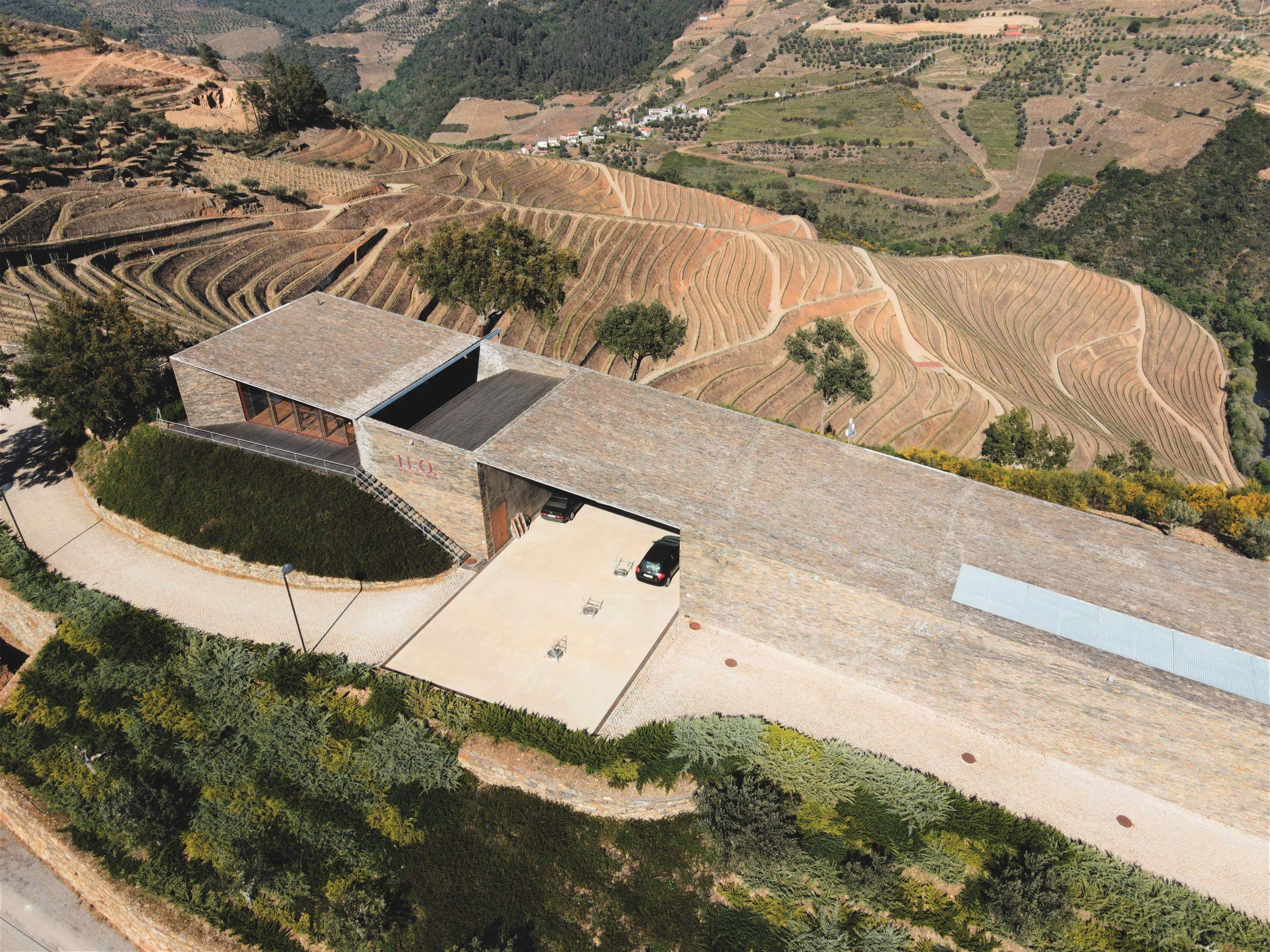 A Horta Osório Wines foi comprada por brasileiros:  €30 milhões investidos no Douro