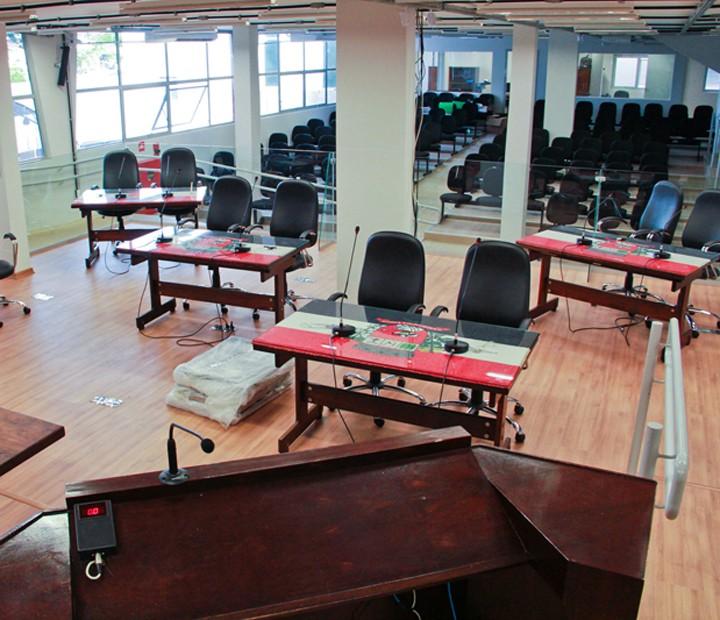 Vereadores de Presidente Prudente analisam abertura de crédito adicional de R$ 18 mil a pedido da Prefeitura - Noticias
