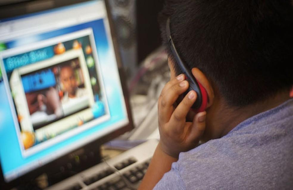 Site traz cursos grátis para fazer online — Foto: Divulgação/Connect Safely