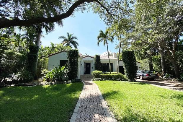 Mansão de Anitta em Miami (Foto: Zillow/Reprodução)