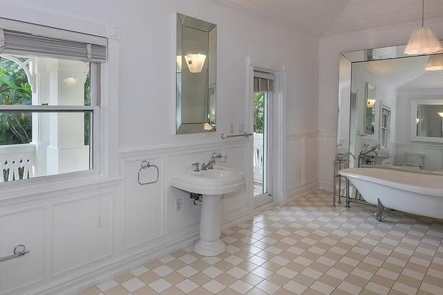 Gloria Estefan lucra R$ 172 milhões com venda de mansão (Foto: Divulgação)
