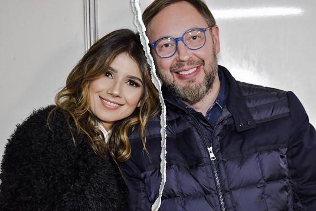Paula Fernandes e Claudio Mello não formam mais um casal (Foto: QUEM/Ed. Globo)