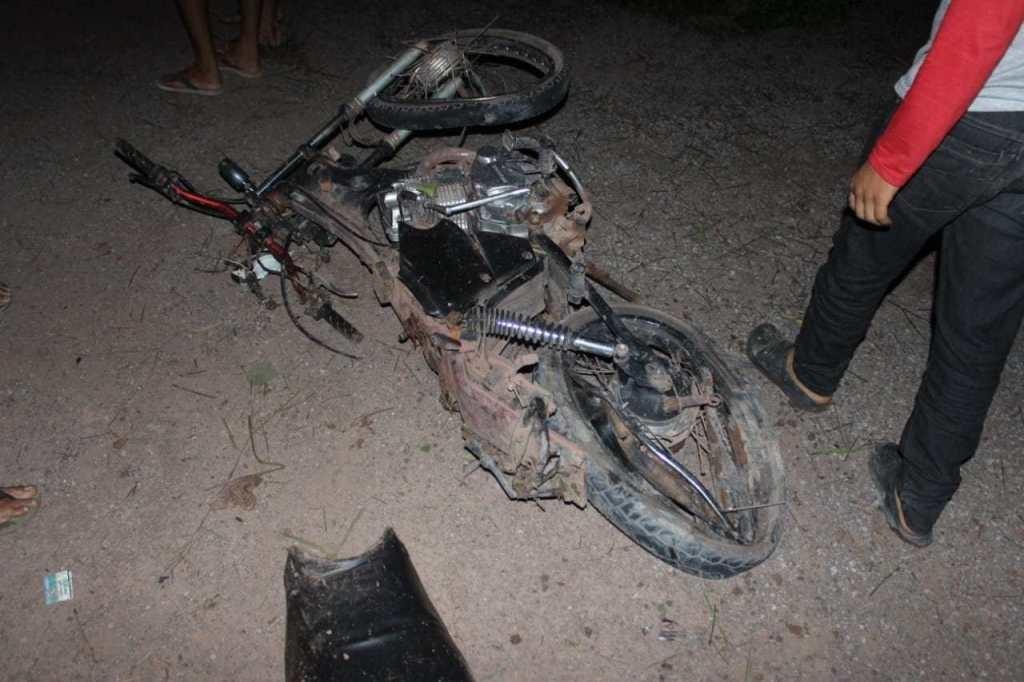 Bebê de 1 ano morre em acidente provocado por motorista alcoolizado na PA-150 em Moju, no Pará