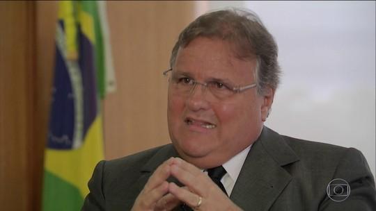 Ex-assessor da Câmara diz à PF que destruiu provas a pedido de Geddel e Lúcio Vieira Lima