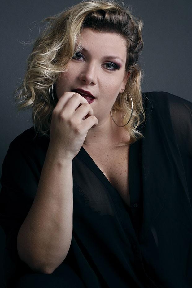 Ingrid Klug (Foto: Divulgação)