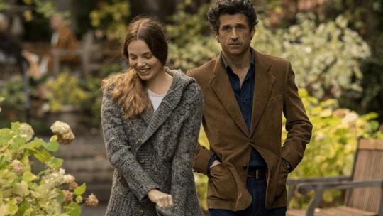 'A Verdade sobre o Caso Harry Quebert': série com Patrick Dempsey estreia no Globoplay