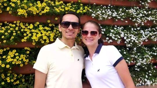 Viagem de família morta no Chile foi planejada para comemorar o aniversário de filha