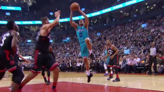 Defesa controla cestinha da NBA, e Raptors chegam a quatro vitórias na temporada