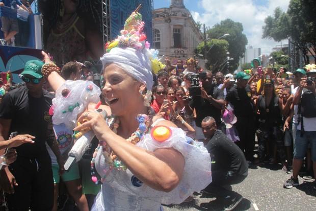 Carla Perez (Foto: JC Pereira / AgNews)