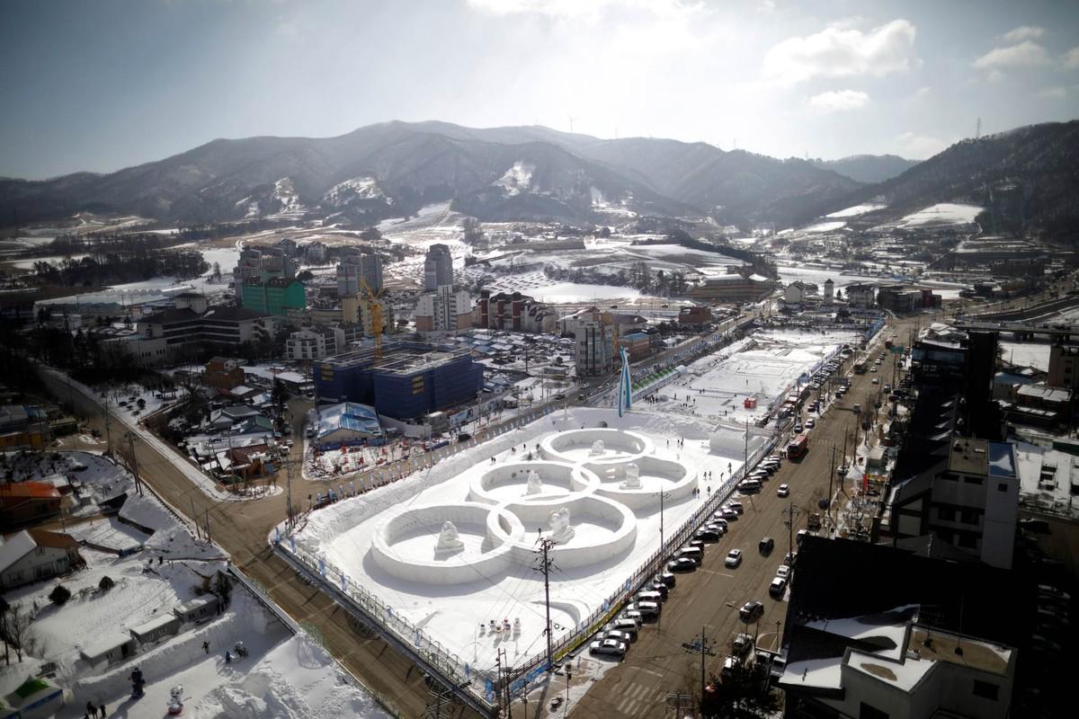 Comitê Olímpico dos EUA se opõe a boicotar os Jogos Olímpicos de inverno de Pequim em 2022
