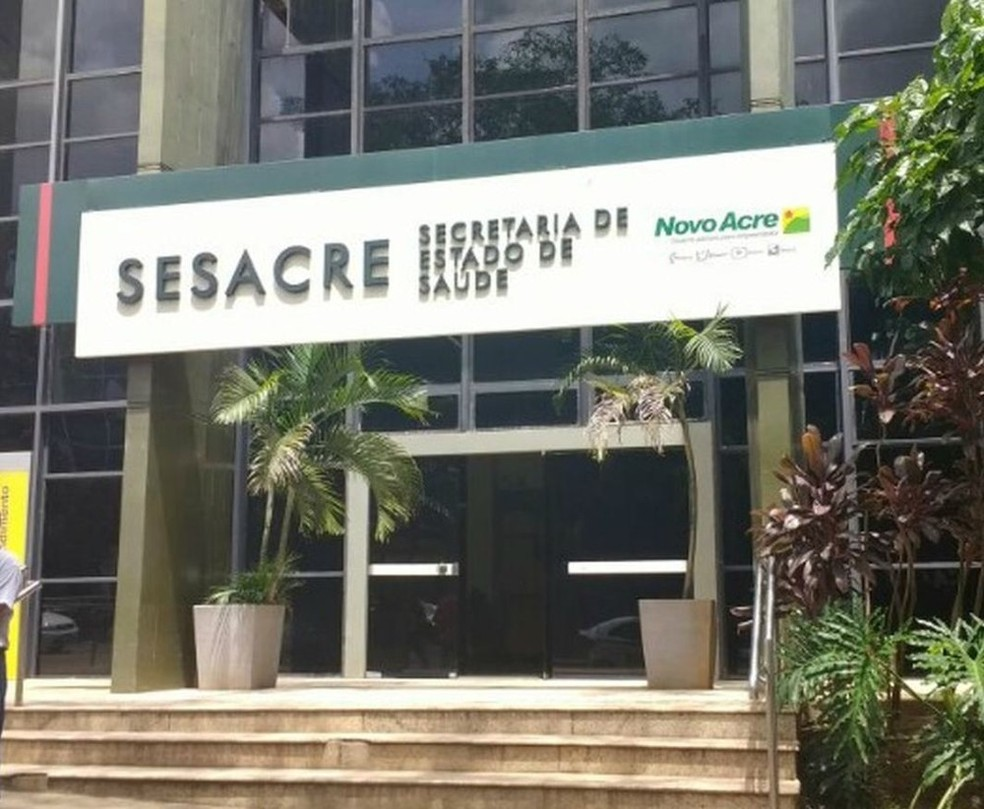 Após decisão da Justiça, aprovados em concursos públicos da Sesacre devem ser nomeados em 15 dias (Foto: Quésia Melo/ G1)