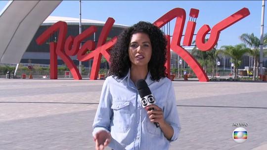 Rock in Rio volta após pausa e tem Aerosmith como um dos destaques