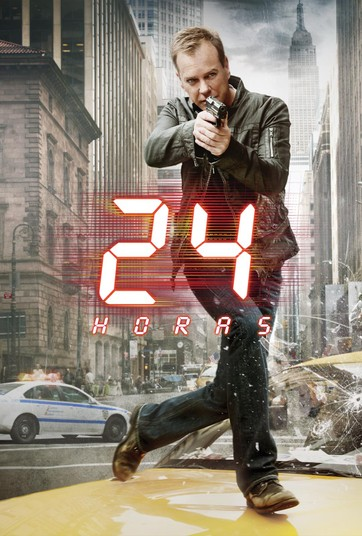 24 Horas - undefined
