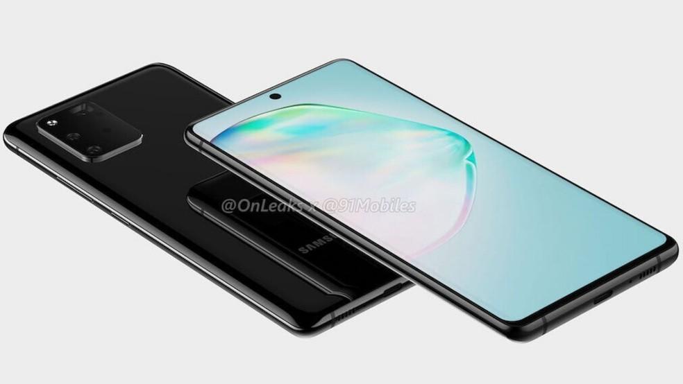 6 - Lançamentos Samsung 2020: Todas as informações vazadas