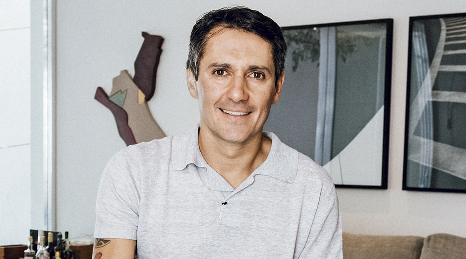 André Martins, da SuperJobs: de CEO a empresário (Foto: Alex Batista)