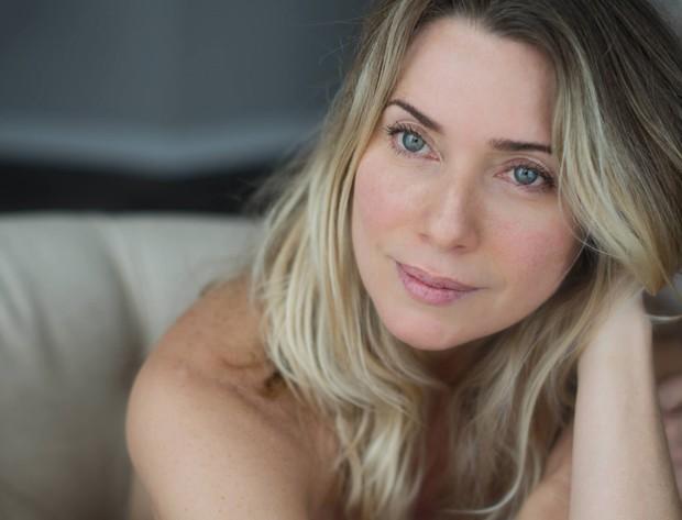 Letícia Spiller  (Foto: Divulgação/daydreamfotografia)