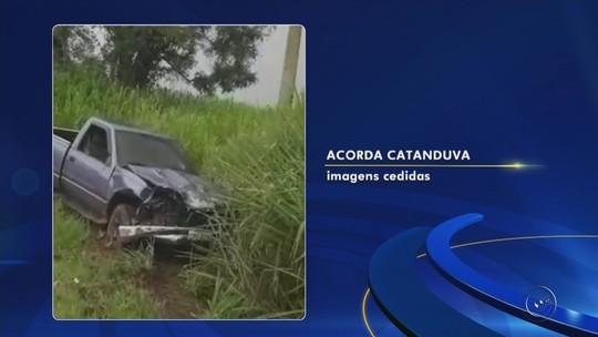 Mulheres morrem em acidente que partiu carro ao meio em rodovia de Marapoama