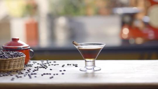 'Orgulho e Paixão': Café Elisabeta