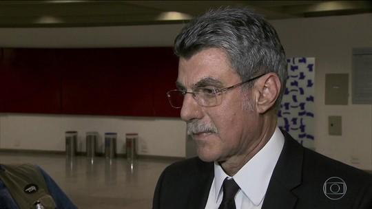 Líder do governo no Senado, Romero Jucá (PMDB) volta a ser denunciado