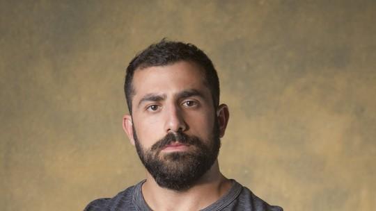 Kaysar Dadour ensina expressões em árabe em desafio do Gshow; confira!