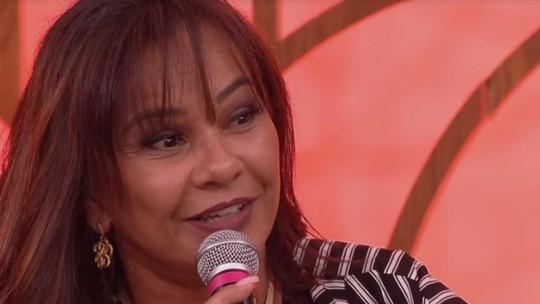 Solange Couto sobre desafio de interpretar Coronela em 'O Tempo Não Para': 'Diferente de tudo que já fiz'