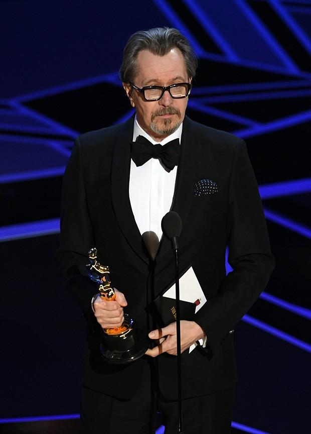 Gary Oldman (Foto: Getty Images)
