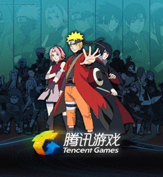Naruto Online   Jogos   Download   TechTudo