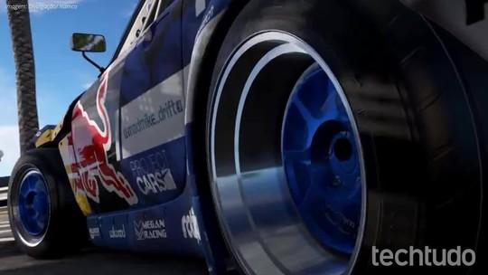 Project Cars 2: seis motivos para ficar ligado no game de corrida