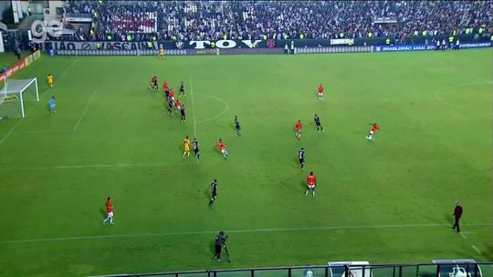 Vasco perdeu sete pontos no Campeonato Brasileiro por gols no fim; entenda motivos
