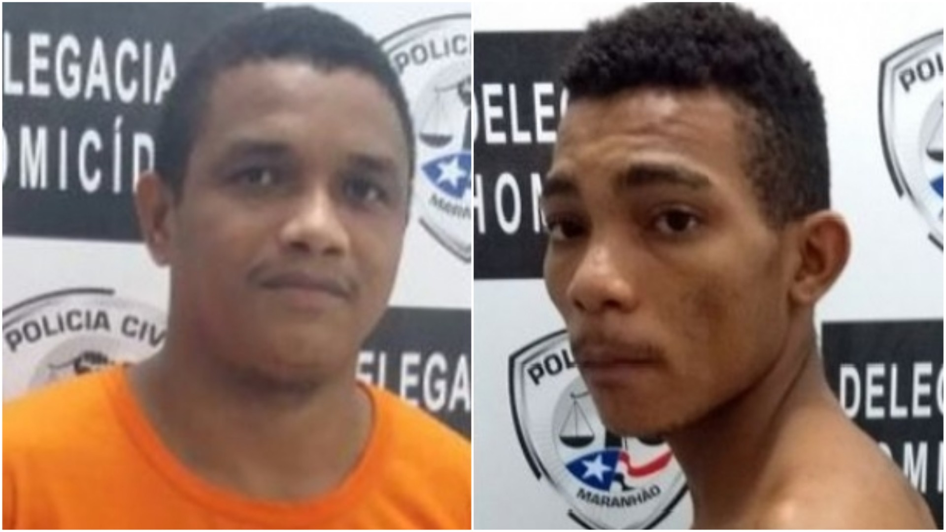 Grupo que matou desafeto por ordens de facção é condenado a mais de 20 anos de prisão em São Luís