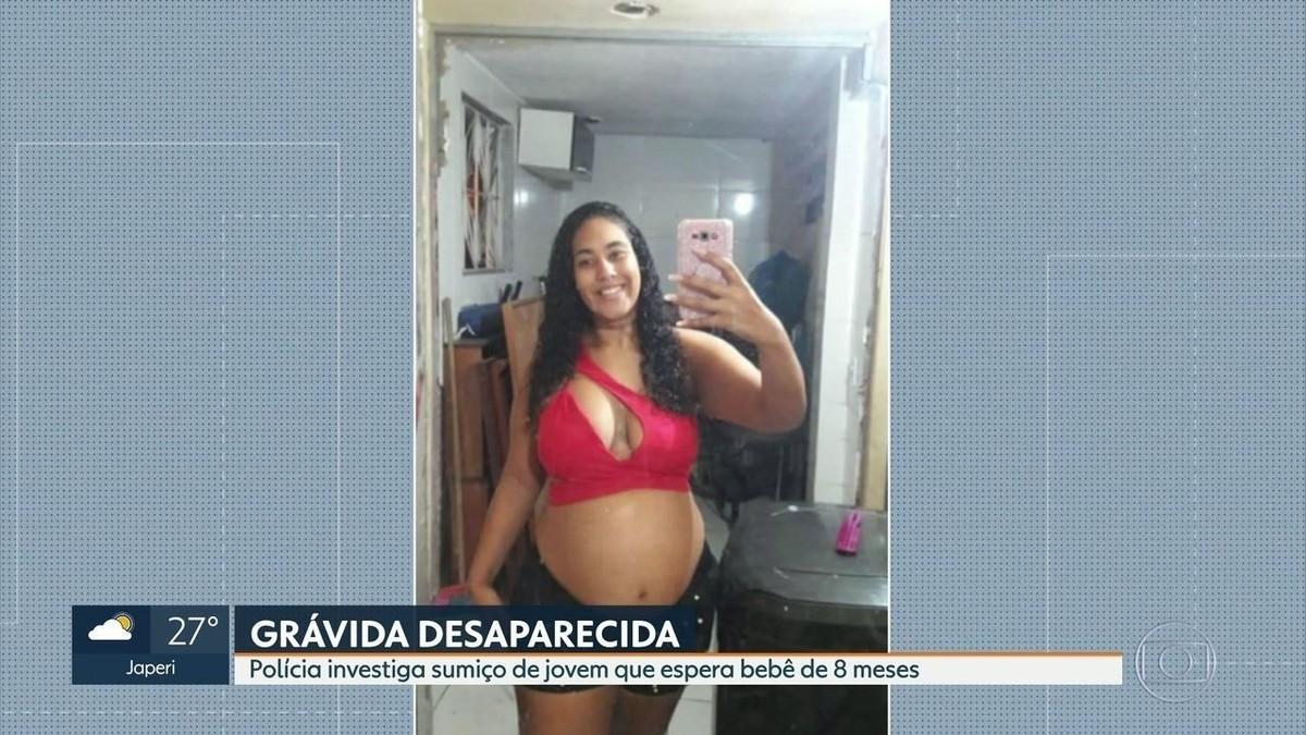 Corpo é encontrado em Deodoro; família identifica como sendo de grávida  desaparecida   Rio de Janeiro   G1