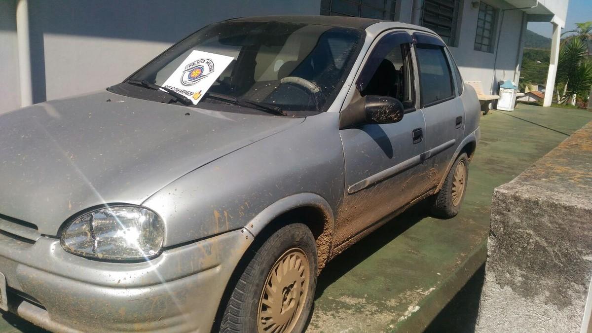 Justiça autoriza internação de menor apreendido 19 vezes por receptação de carros furtados