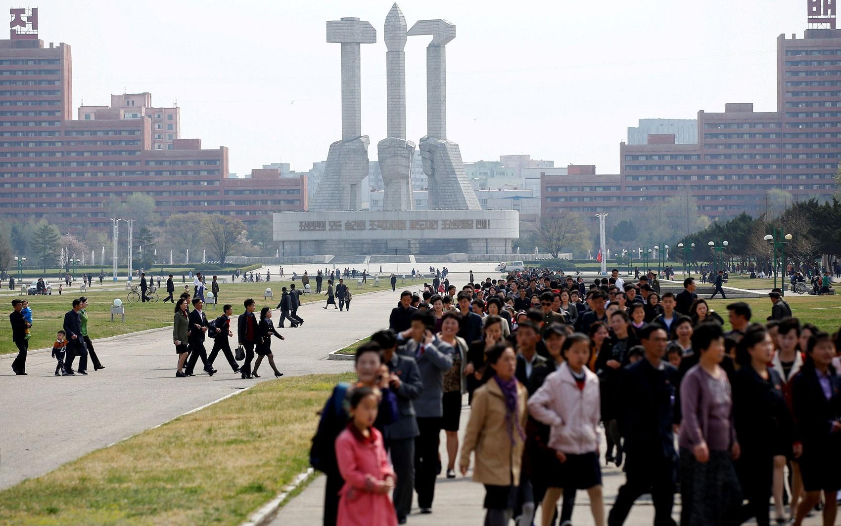 Para atrair russos, Coreia do Norte oferece turismo 'mais seguro do que Londres'