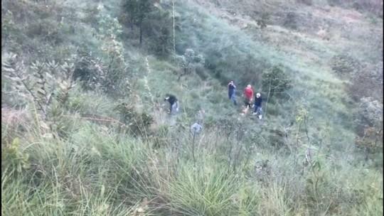 Filho de aposentado encontrado morto após sair para cobrar dívida de R$ 70 mil fala sobre a perda: 'Ainda estamos sentindo essa dor'