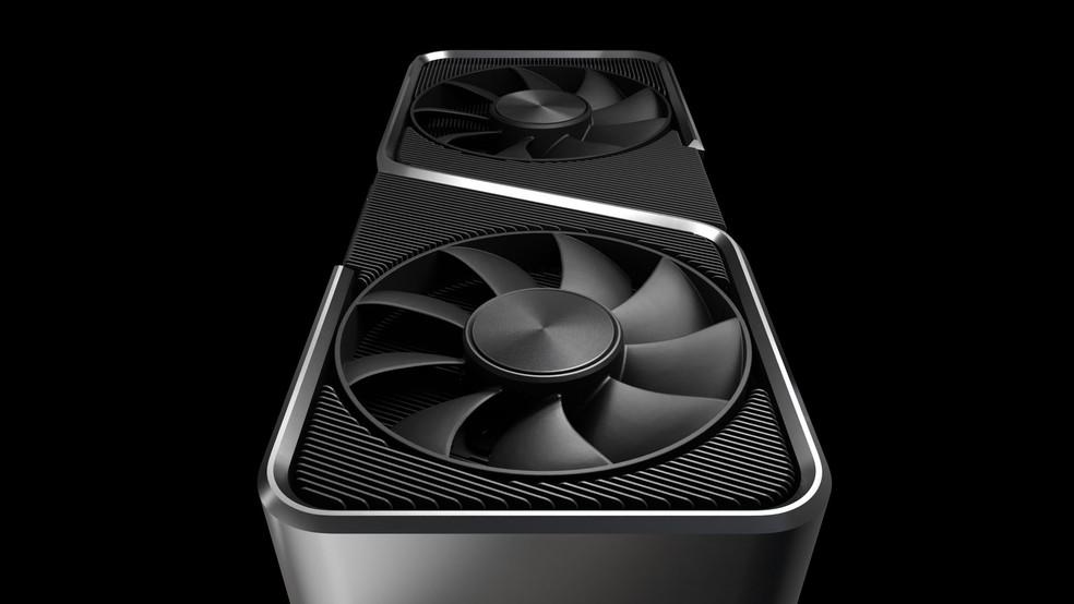 Placa da Nvidia é destinada sobretudo ao público gamer — Foto: Divulgação/Nvidia