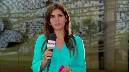 Apesar de hesitação do pai, Eduardo Bolsonaro diz que indicação à embaixada está mantida