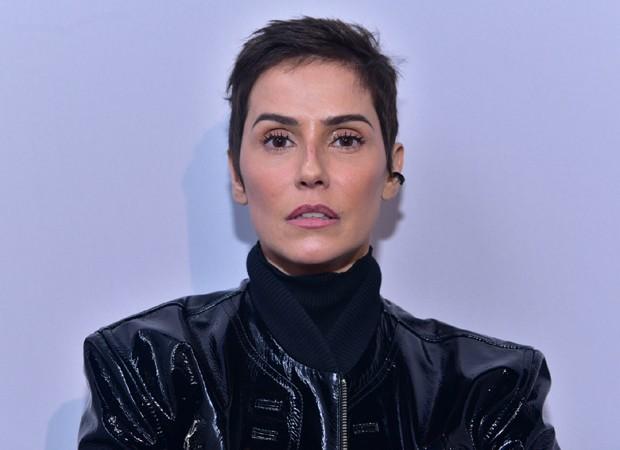 Deborah Secco (Foto: Leo Franco/AgNews)