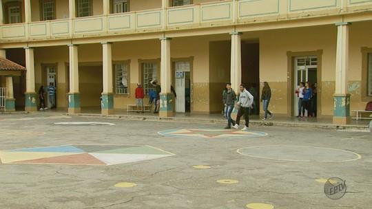 Quatro escolas ocupadas podem ter Enem adiado no Sul de Minas