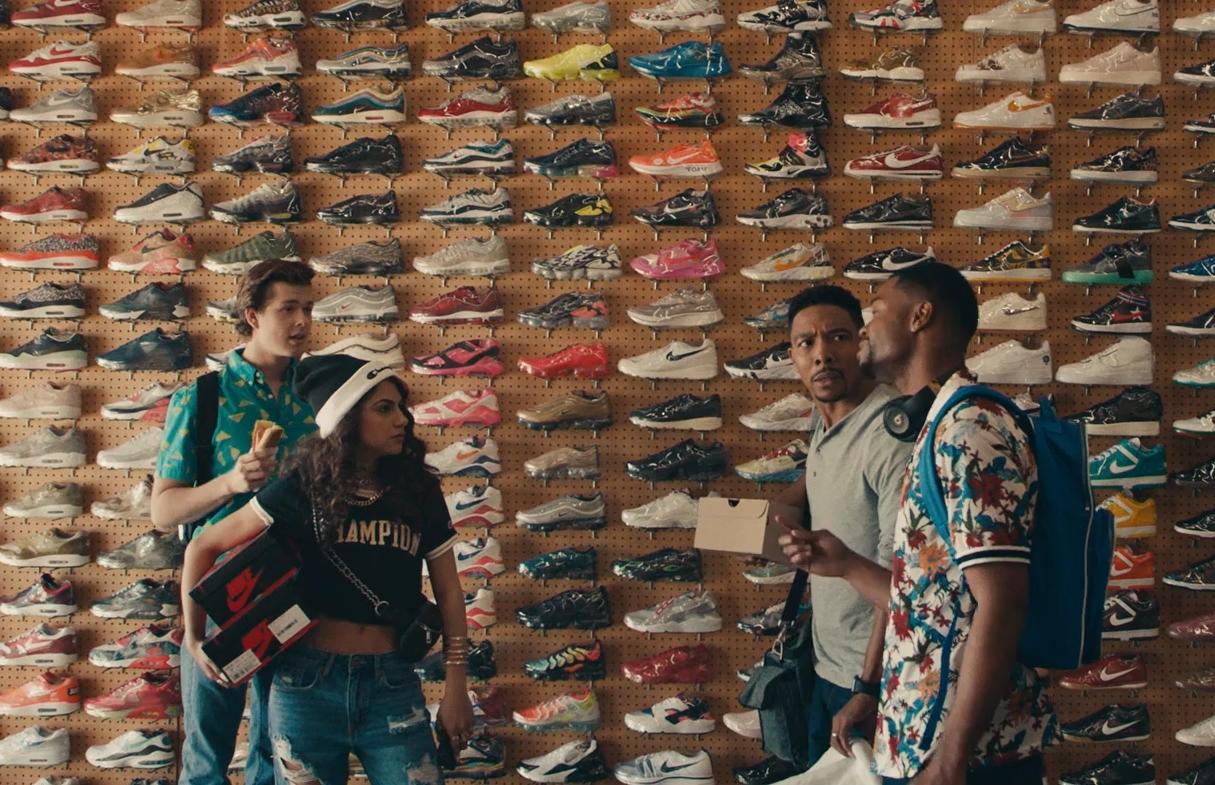 Sneakerheads (Foto: Divulgação)
