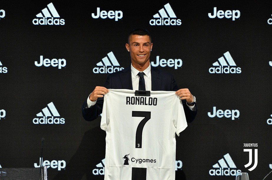 Cristiano Ronaldo se