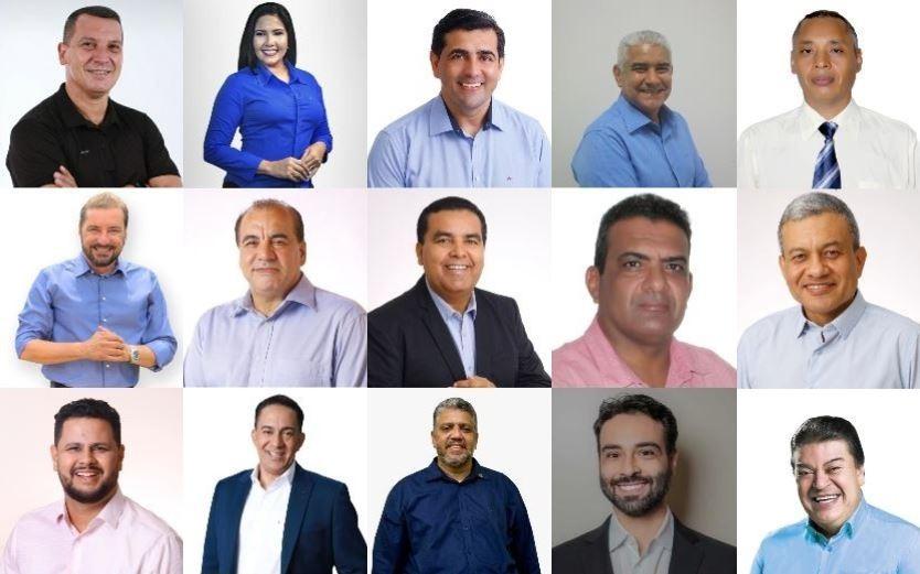 Eleições 2020: veja a agenda dos candidatos a prefeito de Porto Velho nesta segunda, 26