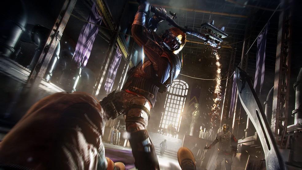 Dying Light 2 deve chegar aos novos consoles PS5 e Xbox Series X — Foto: Divulgação/Techland