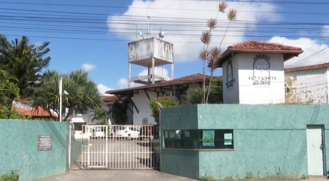 Abrigo de idosos tem mais de 30 pessoas diagnosticadas com Covid-19 no sul da Bahia