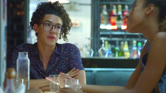 Michael decide terminar namoro com Santiago: 'Cansei dessa sofrência'
