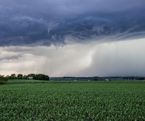 Chuva deve se intensificar a partir desta quarta-feira no Centro-Sul